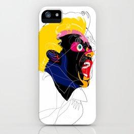 060115 iPhone Case
