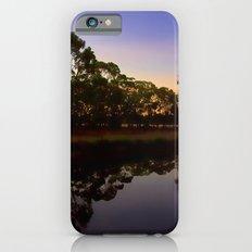 Sunset Over the Dam Slim Case iPhone 6s