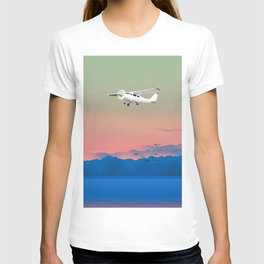 Prop plane T-shirt