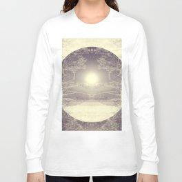 Heart of the Wild Long Sleeve T-shirt