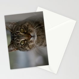 Darling Nelly Gray Stationery Cards