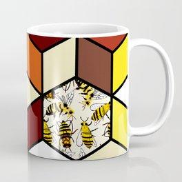 Building blocks Coffee Mug