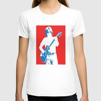 phil jones T-shirts featuring Phil Lesh by St.Knick