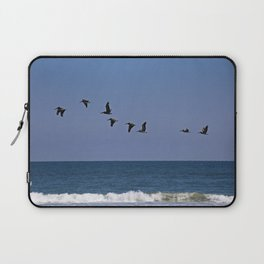 Follow the Leader Laptop Sleeve