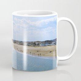 Seabrook Beach Day Coffee Mug