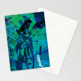 Greenedge Colours Stationery Cards