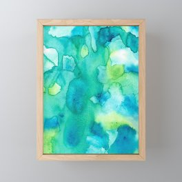 Free Framed Mini Art Print