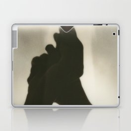 /\ Laptop & iPad Skin
