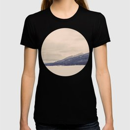 Winter Mountain T-shirt