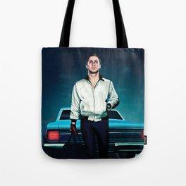 'Drive' Ryan Gosling Tote Bag