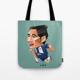 EVAN DIMAS Tote Bag