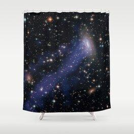 Galaxy ESO 137 Shower Curtain