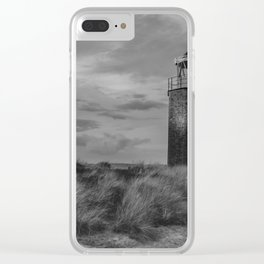 Lighthouse I Clear iPhone Case