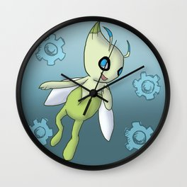 Celebi Wall Clock