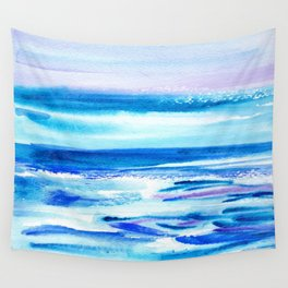Pacific Dreams Wall Tapestry