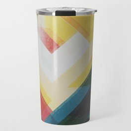 Mountain of energy Travel Mug