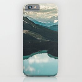Canada Photography - Beautiful Landscape In Canada iPhone Case