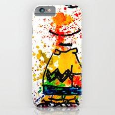 Charlie Brown iPhone 6s Slim Case