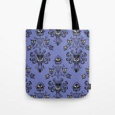Phantom Manor - Haunted Mansion Tote Bag