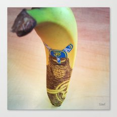 Chiquita Viking Canvas Print
