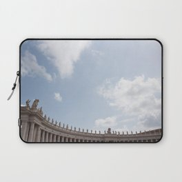 City of Sentinels Laptop Sleeve