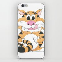 gizmo iPhone & iPod Skins featuring GIZMO by ZOOKEEPER!