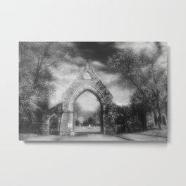 Looking for Lizzie Borden Metal Print