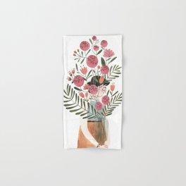 Bouquet Hand & Bath Towel