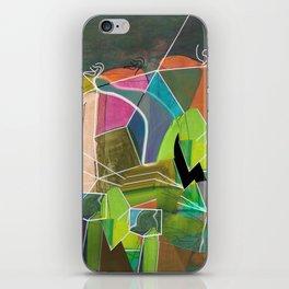 Irvanima iPhone Skin