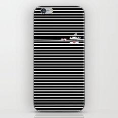 Audrey Hepburn - Pop Art iPhone Skin