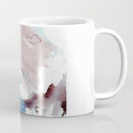 MOUNTAINS by Ember Coffee Mug