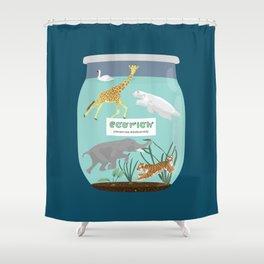 Ecorich Shower Curtain