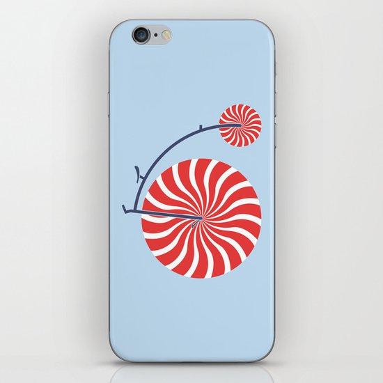 Sweet Ride iPhone & iPod Skin