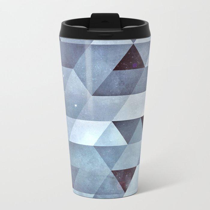 snww Metal Travel Mug