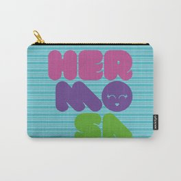 Hermosa 01 Carry-All Pouch