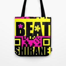 Beat Wins K U R - Shirane Tote Bag