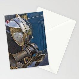 Light and Sound Stationery Cards