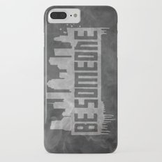 Be Someone - HTX  Slim Case iPhone 7 Plus