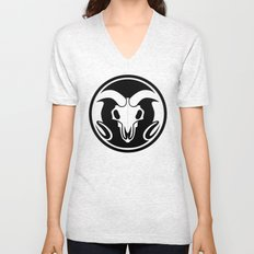 Day of the Ram Unisex V-Neck