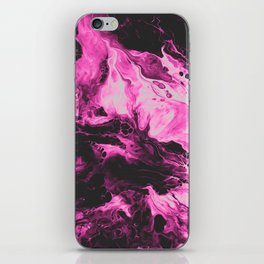 MONOLOGUE & COMPLICATIONS iPhone Skin