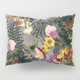 Tropical Garden XIII Pillow Sham