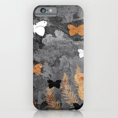 Grungy nature Slim Case iPhone 6s