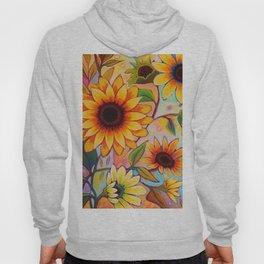 Sunflower Power 1 Hoody