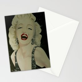 Razzlin'-Dazzlin' Marilyn Stationery Cards