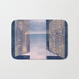 Room -A- Post Biological Era Bath Mat