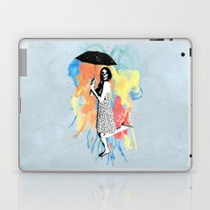 Water Color Laptop & iPad Skin