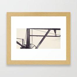 Cockatoo 19 Framed Art Print