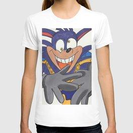 Dark Rabbit T-shirt