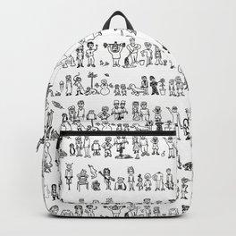 SOMA 2008 Backpack