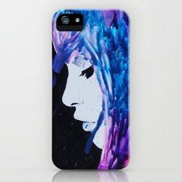 Blues iPhone Case